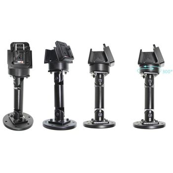 Brodit kompletní set montážního otočného podstavce včetně MultiMove clipu, délka 262mm, (215523)