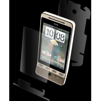 Fólie InvisibleSHIELD HTC Hero (celé tělo)