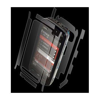 Fólie InvisibleSHIELD Nokia 5800 XpressMusic (celé tělo)