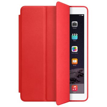 Apple iPad Air 2 Smart Case, červená