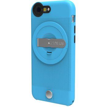 Ztylus Lite kryt se stojánkem pro iPhone 6S/6, modrý