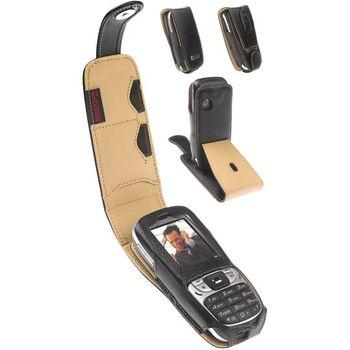 Krusell pouzdro Orbit - HTC Oxygen S310