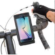 Držák BikeConsole na Samsung Galaxy S6 na kolo nebo motorku na řídítka