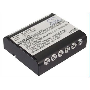 Baterie pro Gigaset 920, 1200mAh, Ni-Mh