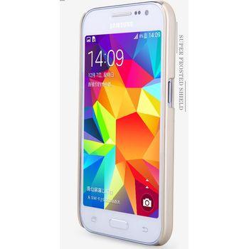 Nillkin zadní kryt Super Frosted pro Samsung G360F Galaxy Core Prime, zlatý