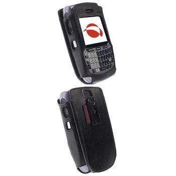Krusell pouzdro Cabriolet - Blackberry RIM 8700g