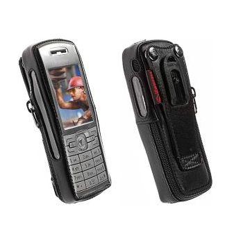 Krusell pouzdro Classic - Nokia E50
