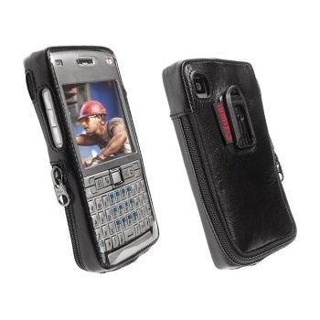Krusell pouzdro Classic - Nokia E61i