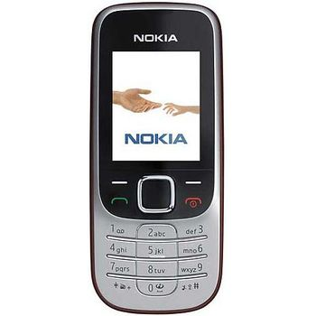 Nokia 2330 classic Deep Red