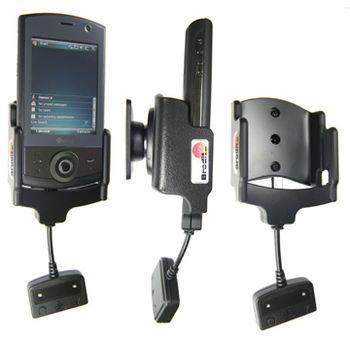 Brodit držák s adaptérem 3 v 1- HTC P3650 Touch Cruise - kabel 3cm