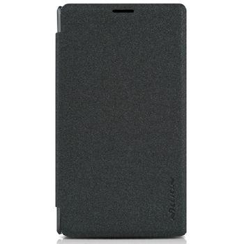 Nillkin pouzdro Sparkle Folio pro Nokia Lumia 435, černé