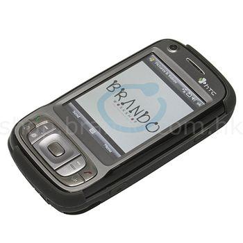 Silikonové pouzdro - HTC P4550 Kaiser TyTN II