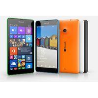 První telefon Microsoft skladem Lumia 535