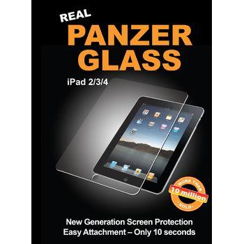 PanzerGlass ochranné sklo pro Apple iPad 2/3/4 Retina
