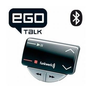 EGO Talk