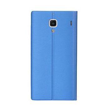 Xiaomi flipové pouzdro pro Redmi (Hongmi), modrá