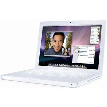 Apple MacBook 13 2.4GHz/2x1GB/160GB/CZ bílá bazar