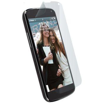 Krusell fólie na displej - Nexus 4