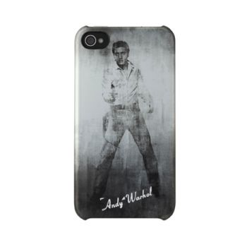 Incase Warhol Snap Case pro iPhone 4/4S  - Elvis