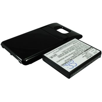 Baterie pro LG KE770 800mAh, li-ion
