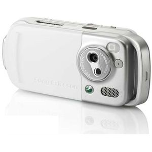 Sony W550c