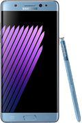 Samsung Galaxy Note 7 (SM-N930FZB), modrá