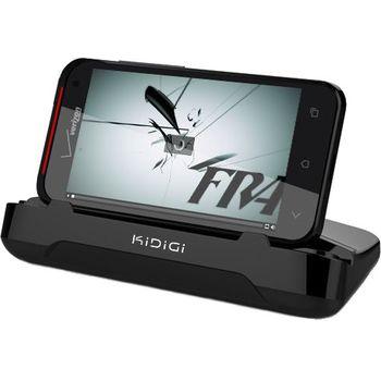 Kidigi univerzální dobíjecí kolébka pro telefon HTC Desire C