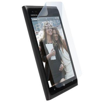 Krusell fólie na displej - Nokia Lumia 900