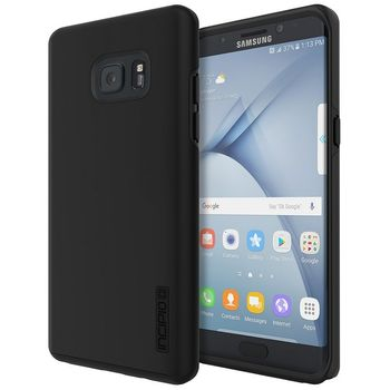 Incipio ochranný kryt DualPro Case pro Samsung Galaxy Note 7, černý