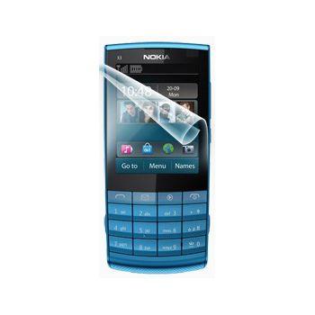 Fólie ScreenShield Nokia X3-02 - celé tělo