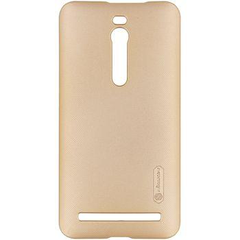 Nillkin zadní kryt Super Frosted pro Asus Zenfone 2 ZE551ML, zlatý