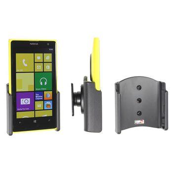 Brodit držák do auta na Nokia Lumia 1020 bez pouzdra, bez nabíjení