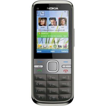 Nokia C5-00 Warm Grey