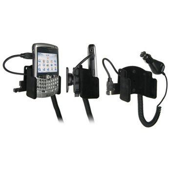 Brodit držák do auta pro BlackBerry 8300/8310/8320 Curve s nabíjením