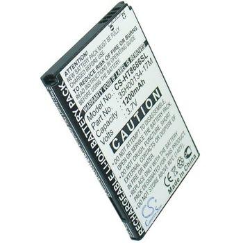 Baterie (ekv. BA S440) pro HTC 7 Trophy, Li-ion 3,7V 1200mAh