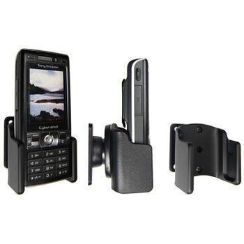 Brodit držák do auta pro Sony Ericsson K800i bez nabíjení