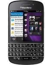 BlackBerry Q10 (SQN100-3) - černá