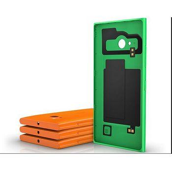 Náhradní díl kryt baterie pro Nokia Lumia 730, zelený