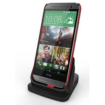 Kidigi UltraThin dobíjecí kolébka pro HTC One M8, černá