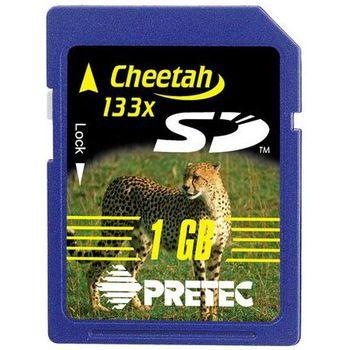 Pretec SD 1 GB (SecureDidital Card)