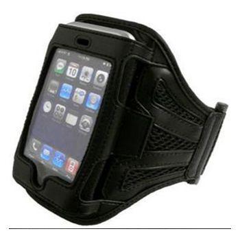 Pouzdro na ruku ST - Apple iPhone 3G/iPhone (červená)