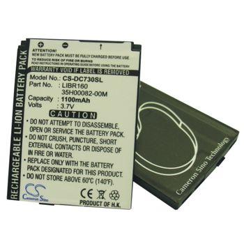 Baterie HTC S310 Oxygen (1050mAh)