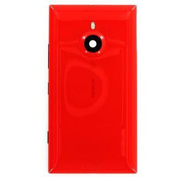 Náhradní díl zadní kryt pro Nokia Lumia 1520, červený
