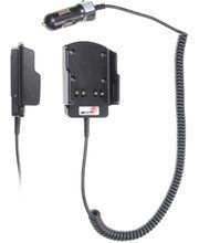 Brodit držák do auta na Motorola DP3441 bez pouzdra, s nabíjením z cig. zapalovače
