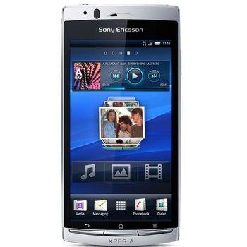 Sony Ericsson Xperia arc LT15i - stříbrný
