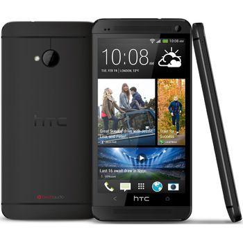 HTC One (M7) 32GB, černý