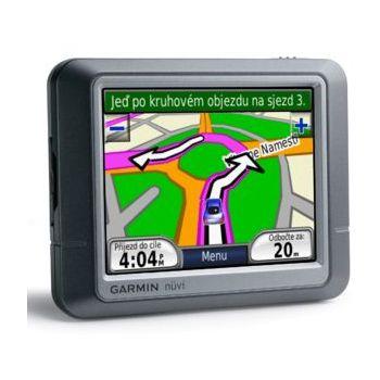 "Garmin nüvi 270 navigace Evropa 40+S.Amerika / 3,5"" LCD"