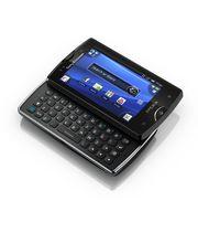 Sony Ericsson Xperia mini pro - černá