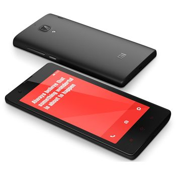 Xiaomi Redmi (Hongmi) Note, černá