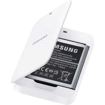 Samsung Extra Battery Kit EB-KC115BW pro Samsung Galaxy K Zoom (C115), bílá